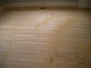 Arlington Wood Floor Sanding by Mark's Master Service