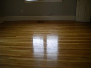 Wood Floor Refinishing - Arlington, MA by Mark's Master Service