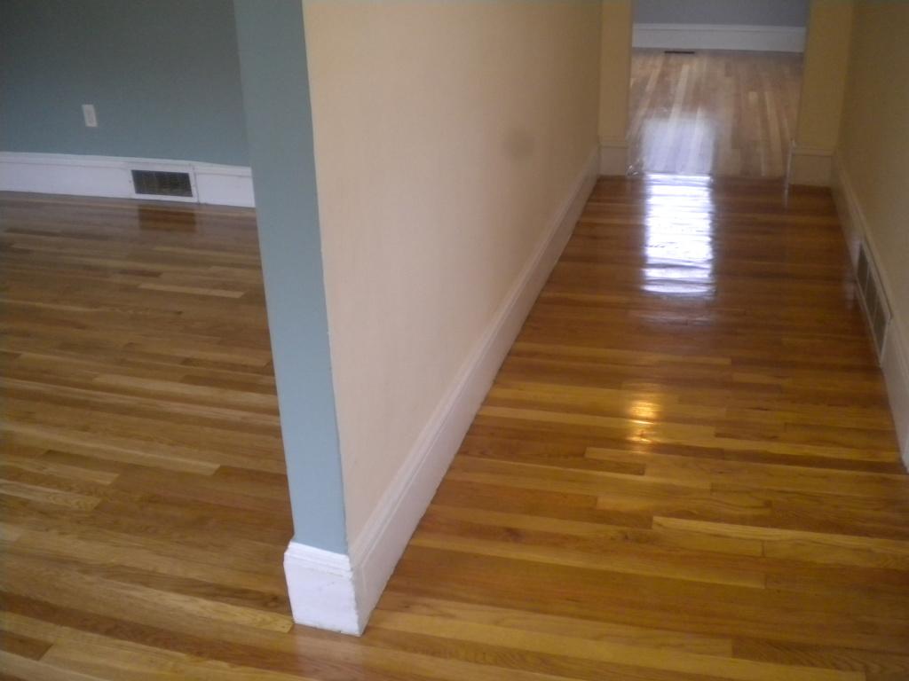 Arlington mark 39 s master service for Hardwood flooring service
