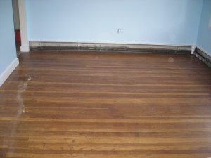 wood flooring in Waltham, MA includes wood floor installation, wood floor refinishing, wood floor sanding, facelifting, carpet removal and stain removal