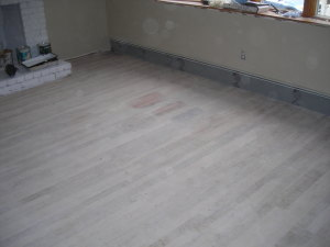 Floor Sanding - Burlington, MA by Mark's Master Service