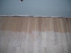 Burlington, MA Floor Sanding by Mark's Master Service