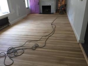 wood flooring, wood floor sanding, wood floor refinishing, Framingham_MA