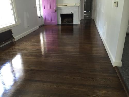 Refinish Wood Flooring Sanding In Framingham Ma Marks Master
