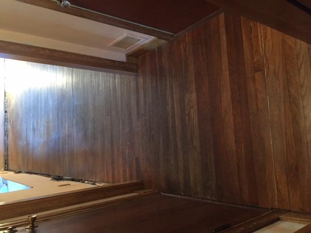 polyurethane finishing, sanding, oil base wash, bedford_ma, marksmasterservivce