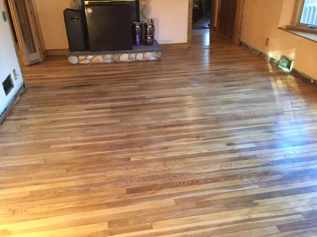 image - Mark's Master Service Wood Floor Refinishing, Sanding