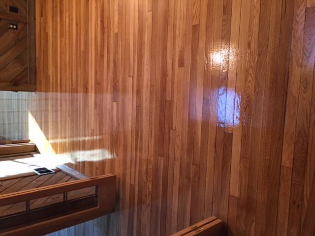 woodfloor sanding, woodfloor refinishing, poly urethane refinish, bedford_ma