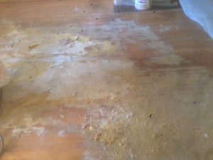 wood floor refinishing, sanding, facelifting in Westford, MA by Marks Master Service, MA