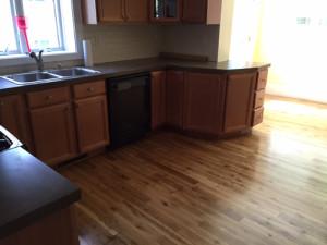 wood flooring, wood floor refinishing, wood floor sanding, polyurethane polishing, arlington_ma