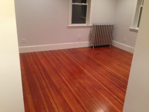 wood flooring, wood floor sanding, wood floor refinishing, , polyurethane application, arlington_ma