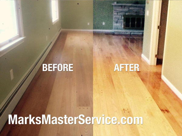 Wood Floor Refinishing Amp Sanding In Lowell Ma