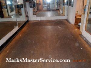 Lexington, MA Floor Refinishing by Mark's Master Service