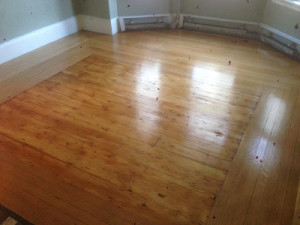 wood floor refinishing, wood floor installation, wood floor staining removal, dustless sanding, facelifting and carpet removal in Somerville, MA
