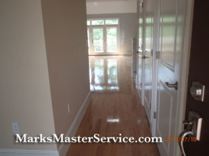 Wood Floor Resurfacing - Winchester, MA by Mark's Master Service