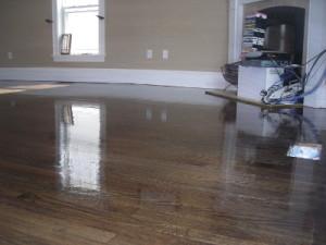 wood floor sanding, refinishing,